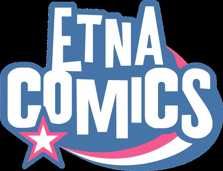 Reportage Etna Comics 2017