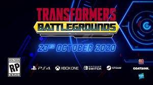 Recensione Transformers: Battlegrounds su Xone