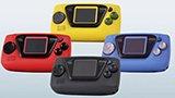 Game Gear Micro, la storica console portatile SEGA diventa piccolissima