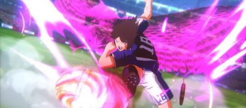 Recensione di Captain TsubasaRise of New Champions Switch