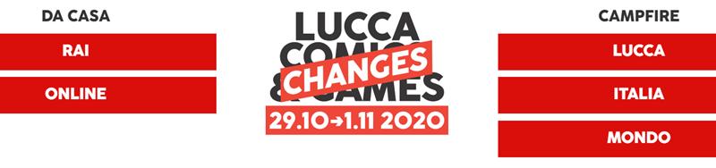 Lucca comics sbarca a Milano