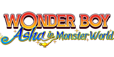 Wonder Boy: Asha in Monster World uscirà nel 2021