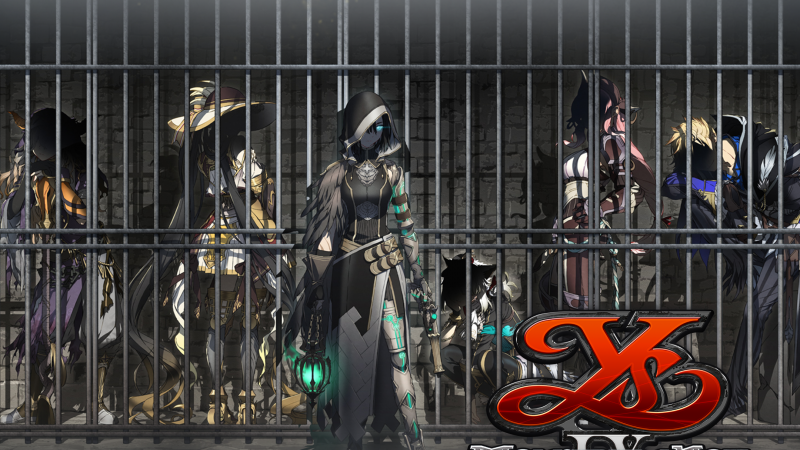Ys IX: Monstrum Nox Digital Deluxe Edition – Preordina oggi!