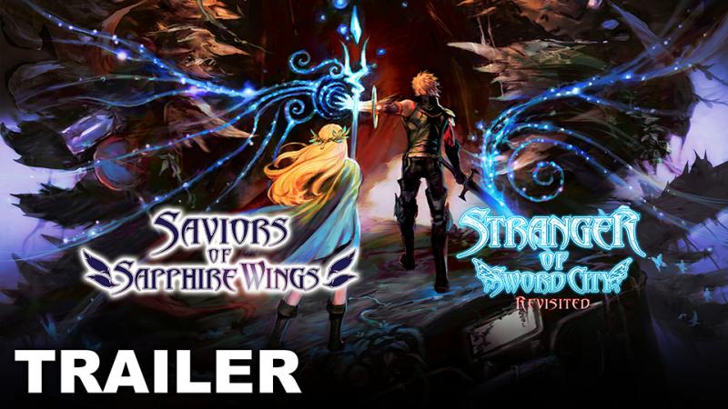 Stranger of Sword City Revisited esplora funzionalità extra nel nuovissimo trailer!