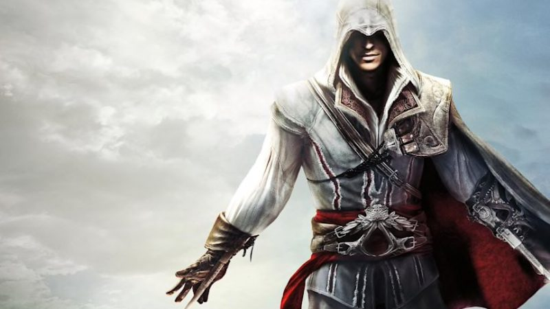 Video fans amatoriale di Assassin's creed