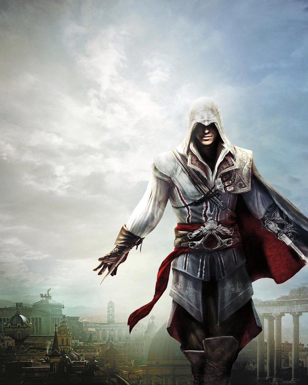 Video fans amatoriale di Assassin's creed