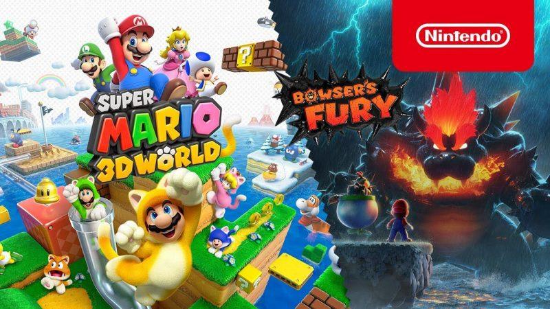 Recensione Super Mario 3D World + Bowser's Fury Nintendo Switch