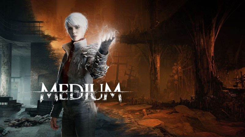 Recensione di The Medium su Xbox series X/S