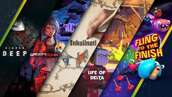 Daedalic svela tre nuovi titoli al Future Games Show