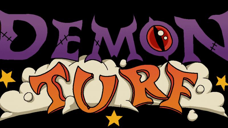 Demon Turf dal pluripremiato sviluppatore, Fabraz, e Playtonic Friends in arrivo su ogni piattaforma immaginabile il 4 novembre