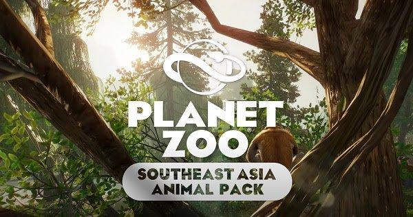 Planet Zoo: Africa Pack – Come prendersi cura dei nuovi animali del gioco
