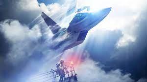 Aeroplani sperimentali in arrivo questa primavera nel nuovo DLC di ACE COMBAT 7: SKIES UNKNOWN