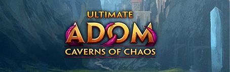 """Roguelike Pioneer Ultimate ADOM – Caverns of Chaos riceve l'aggiornamento """"Corruzione e fame"""""""