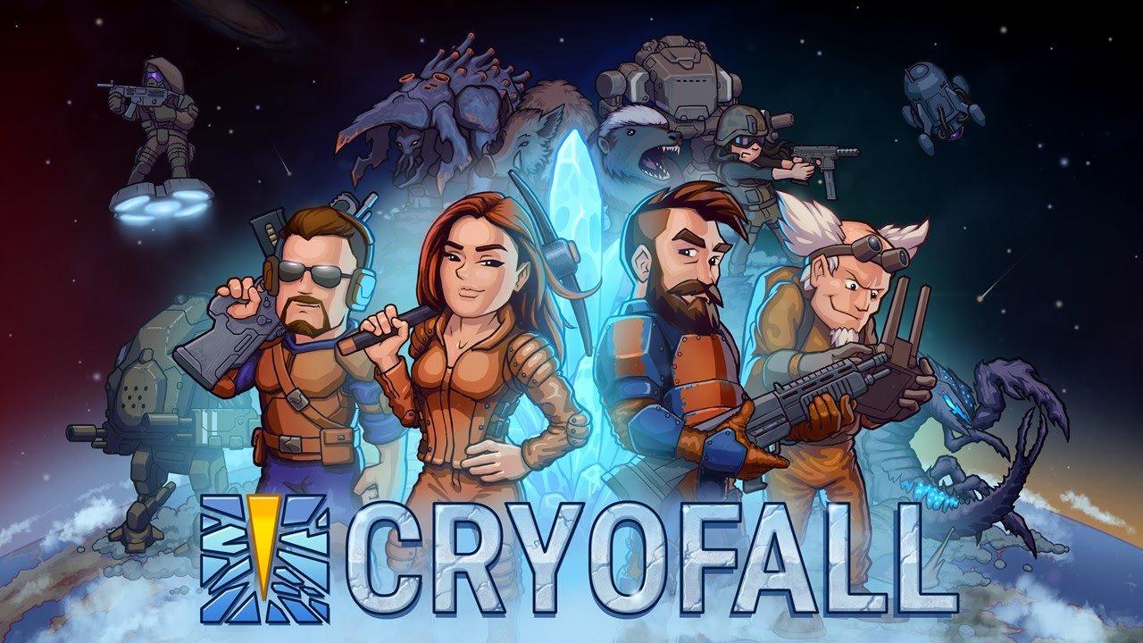 Passa dalla balestra al mech da battaglia quando la simulazione multiplayer della colonia CryoFall si installa definitivamente su PC in due settimane