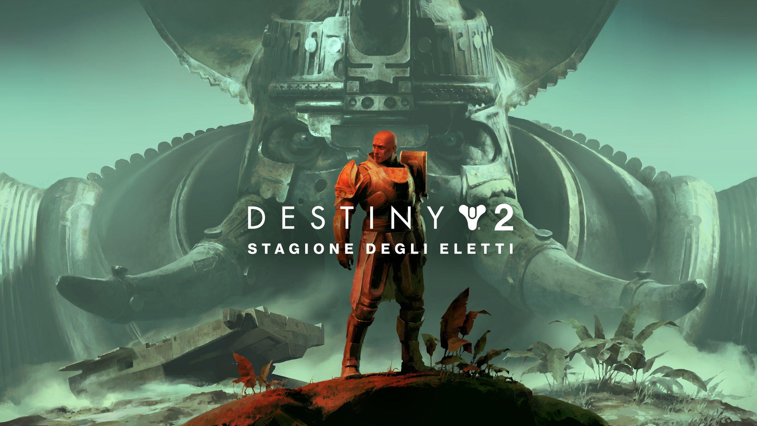 Destiny 2 – Ritornano i Giochi dei Guardiani