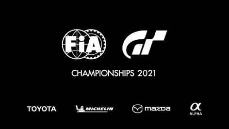 In arrivo la stagione 2021 del FIA Certified Gran Turismo Championship