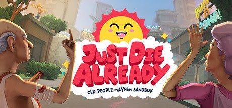 "Old People Mayhem Sandbox "" Just Die Already "" verrà lanciato su PlayStation, Xbox, Nintendo Switch e PC il 20 maggio 2021"