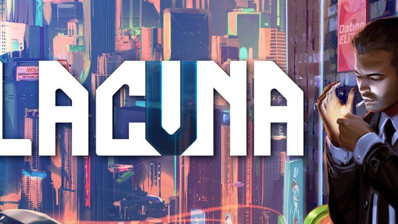 Sci-Fi Noir Adventure Lacuna sarà disponibile su Steam il mese prossimo – Prologue Demo ora disponibile