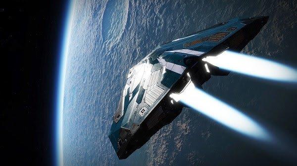 Preparati a sbarcare, comandante. Your Odyssey inizia su PC, il 19 maggio