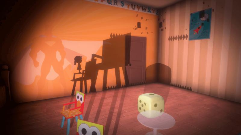 Le ombre sono su di noi, In My Shadow è ora disponibile su Steam