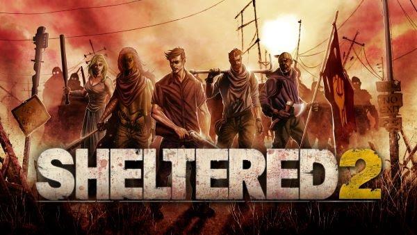 trasmissione in arrivo ricevuta … Sheltered 2 verrà lanciato su Steam nel 2021
