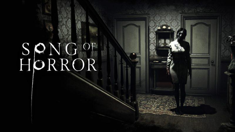 La paura diventa fisica – Song of Horror Deluxe Boxed Edition disponibile ora per PlayStation 4
