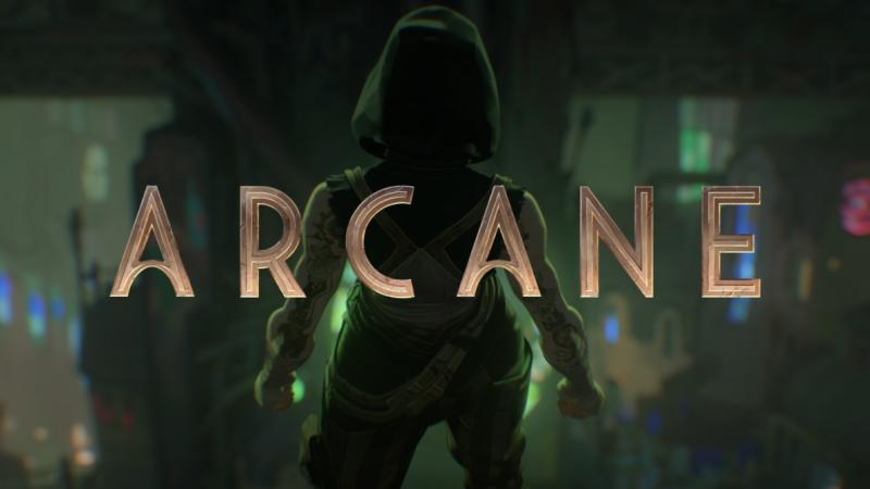 RIOT Games e Netflix siglano un accordo per Arcane, nuova serie animata basata su League of Legends