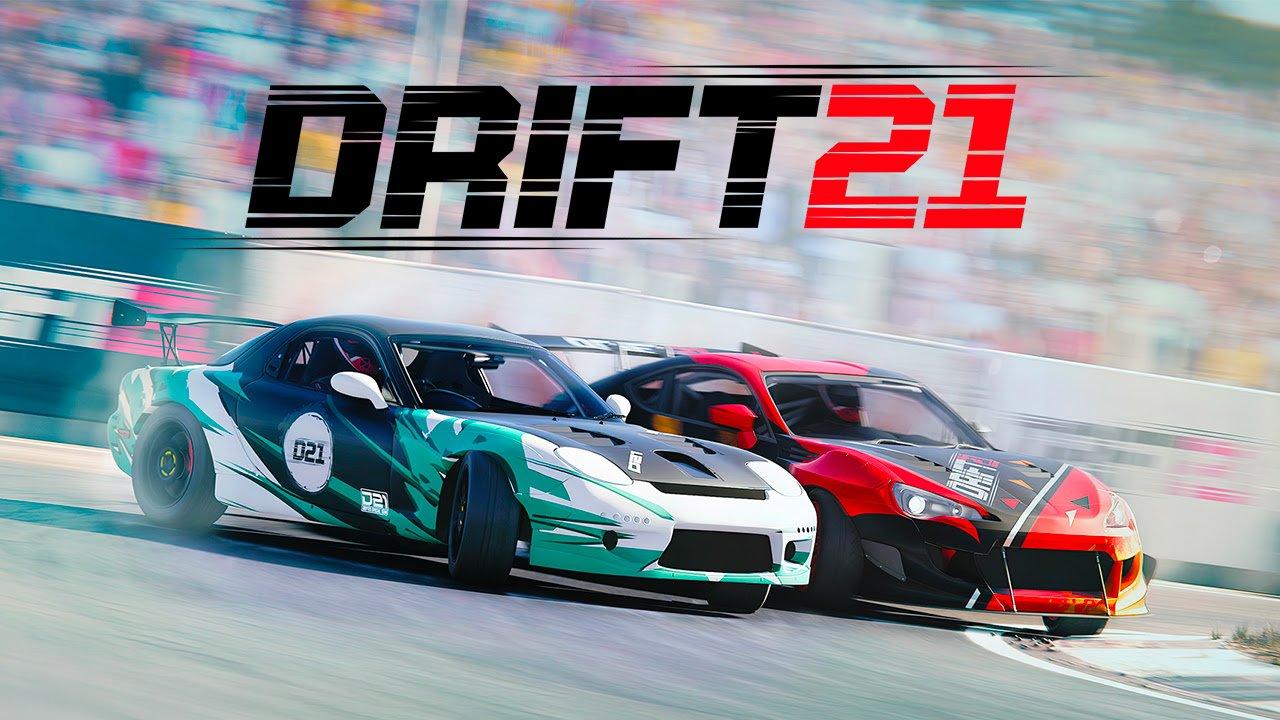 È tempo di colpire i circuiti EBISU poiché DRIFT21 lascia l'accesso anticipato e viene lanciato completamente su Steam oggi