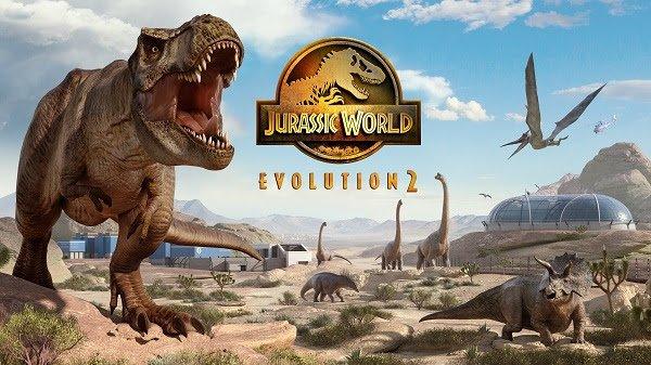 Vivi un mondo evoluto con un sequel tanto atteso: Jurassic World Evolution 2