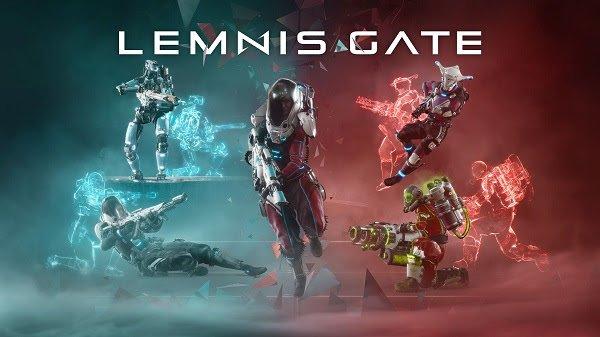 La rivoluzionaria strategia di time-loop FPS Lemnis Gate verrà lanciata il 3 agosto 2021