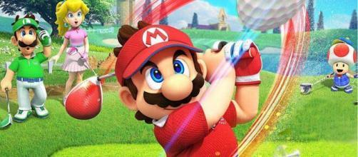 Mario Golf: Super Rush per Nintendo Switch, recensione