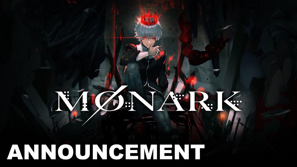 Il nuovo titolo di gioco di ruolo MONARK arriverà all'inizio del 2022!