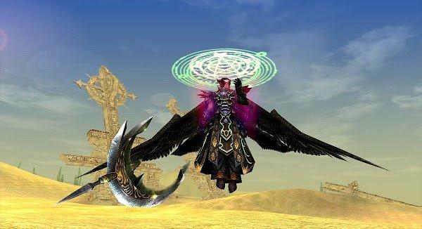 Shaiya: La patch del deserto è attiva!
