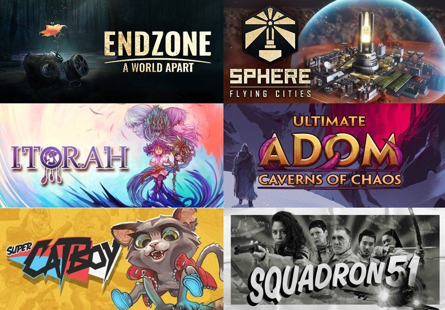 Assemble Entertainment svela i primi dettagli prima della partecipazione alla Gamescom 2021 2021