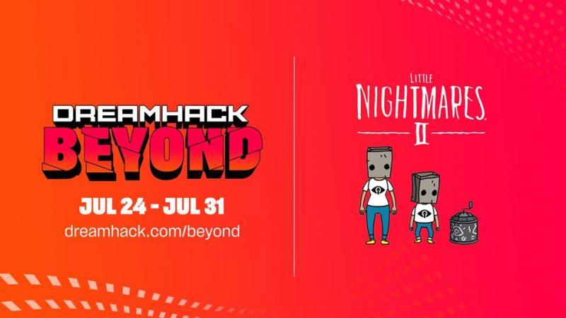 BANDAI NAMCO Entertainment Europe presente a DreamHack Beyond!