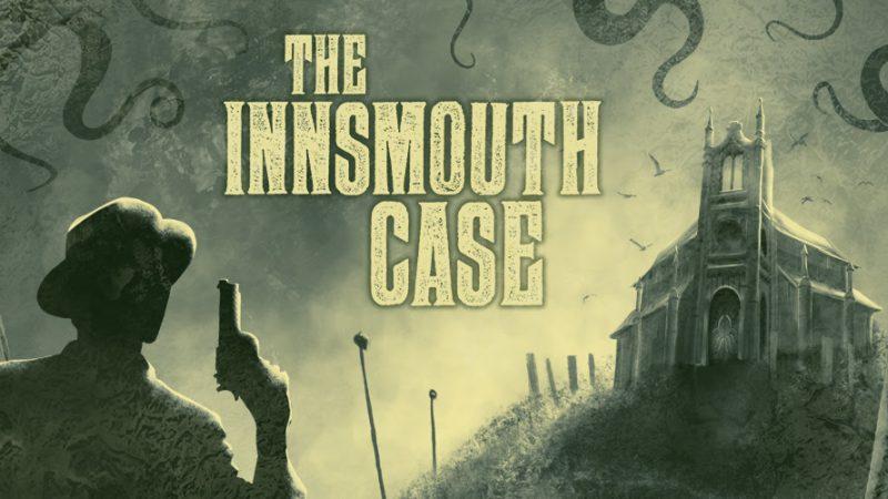 Risolvi il caso e salva la ragazza… Il caso Innsmouth è ora disponibile su console Xbox e PlayStation