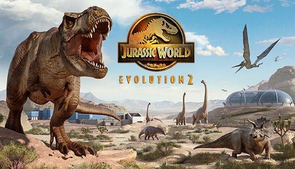 Scopri un mondo evoluto con il primo diario degli sviluppatori di Jurassic World Evolution 2