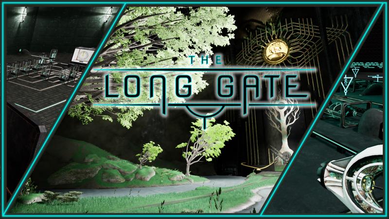 Esplora caverne misteriose e risolvi enigmi impegnativi in movimento nel bellissimo gioco di puzzle di esplorazione  The Long Gate