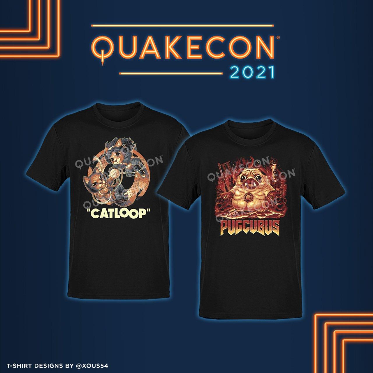 QuakeCon 2021 | QuakeCon at Home torna con dirette, aggiornamenti sui giochi Bethesda, tornei, iniziative di beneficenza e molto altro
