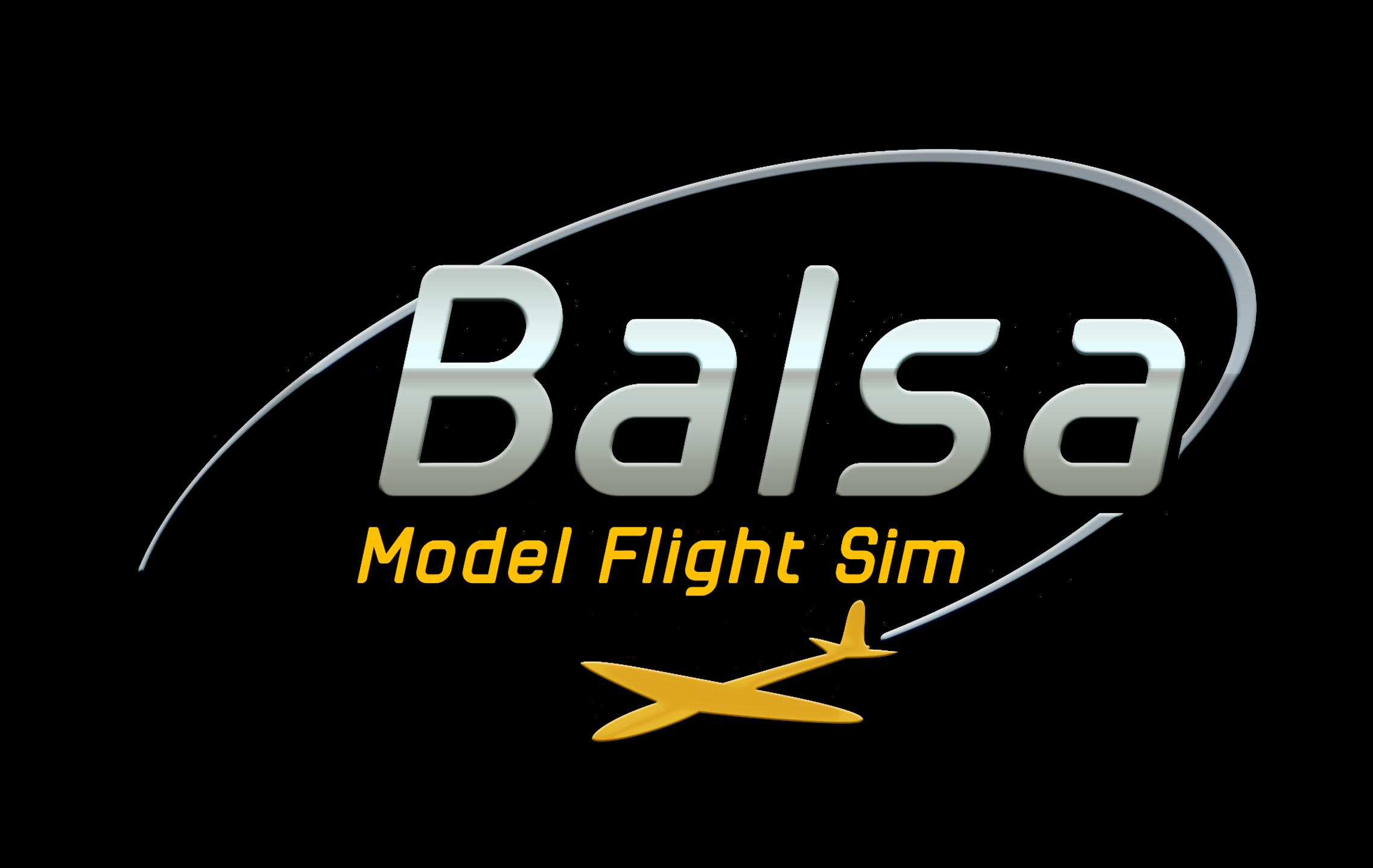 Prendi il volo oggi con Balsa Model Flight Simulator
