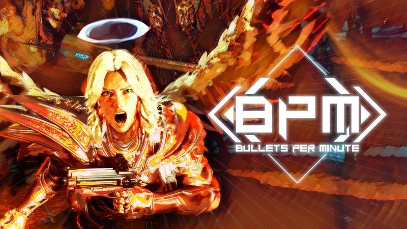 È ora di sintonizzarsi e affrontare The Hell Spawn – BPM di Awe Interactive: Bullets Per Minute lancia il prossimo mese