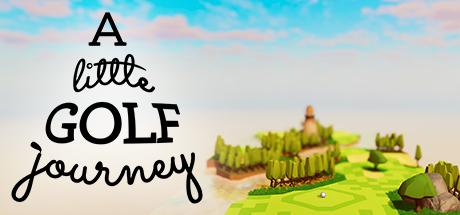 Partite per l'ignoto – A Little Golf Journey arriva oggi sul green