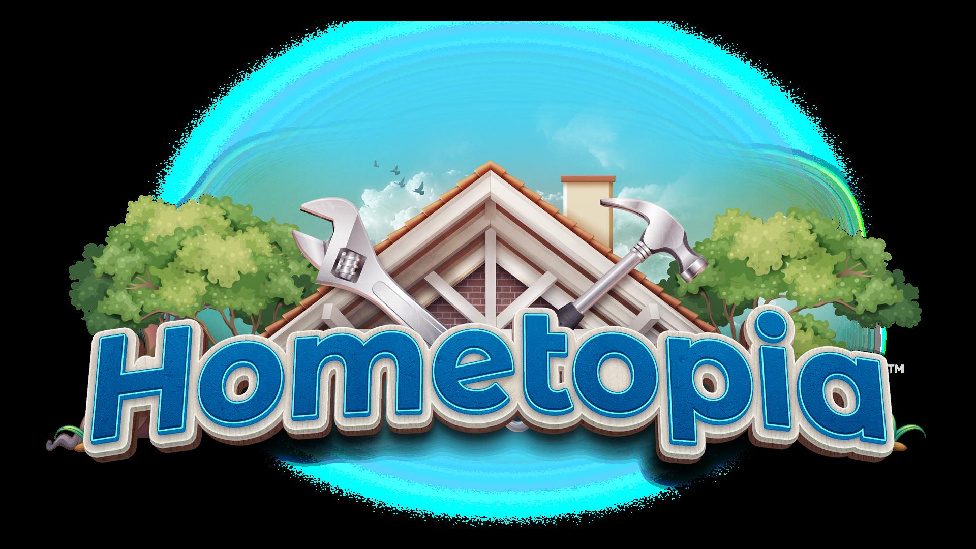 Il team di ristrutturazione di marito e moglie annuncia il gioco di costruzione di case per PC Hometopia