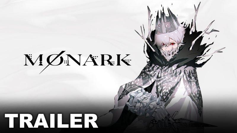 È arrivato il trailer del personaggio di MONARK Allies!