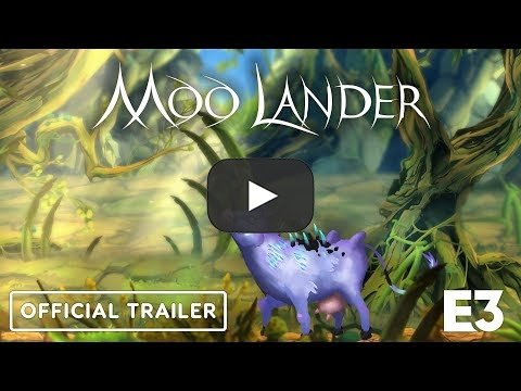 Moo Lander – dove Mighty Cows ti mungono! Chiave a vapore.