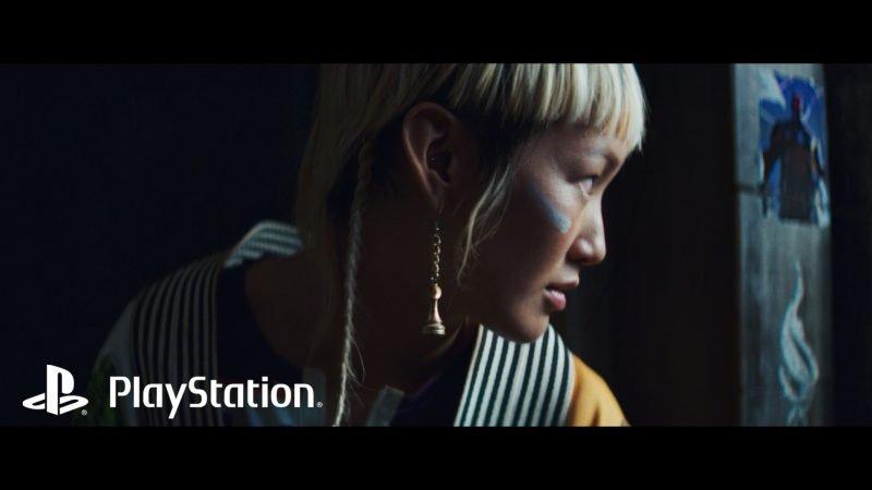 "Debutta il nuovo spot internazionale di Sony Interactive Entertainment""PlayStation – Play Has No Limits"""