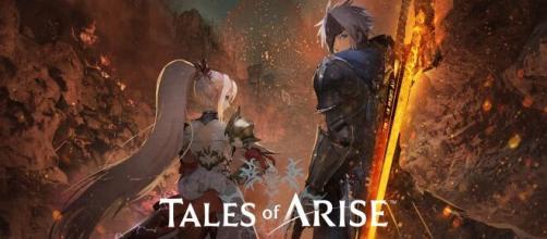 Recensione di Tales Of Arise per Xbox Series X/S