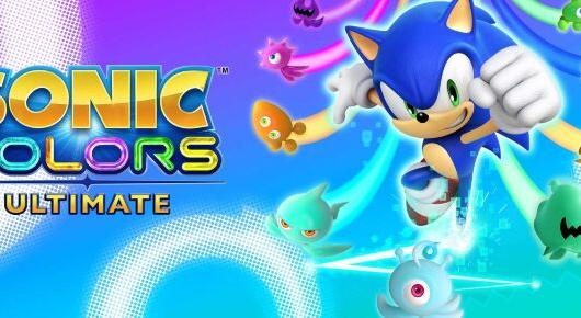 Sonic Colors Ultimate arriva sulla Nintendo Switch: la nostra recensione del remastered