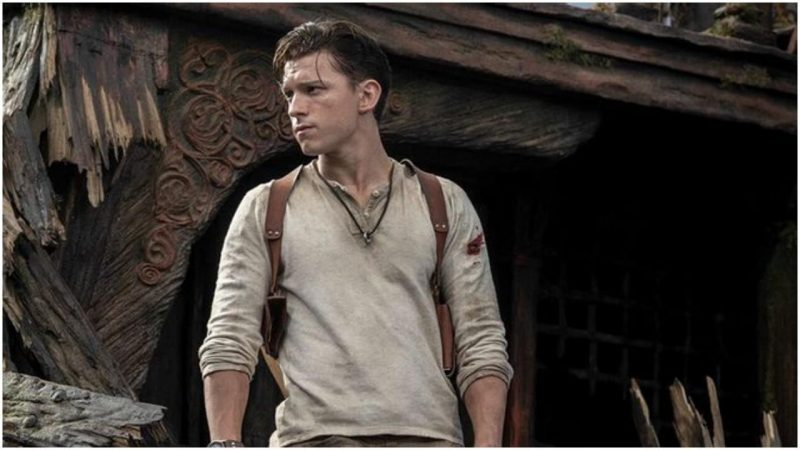 UNCHARTED il film trailer