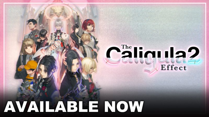 L'Effetto Caligola 2 è qui!